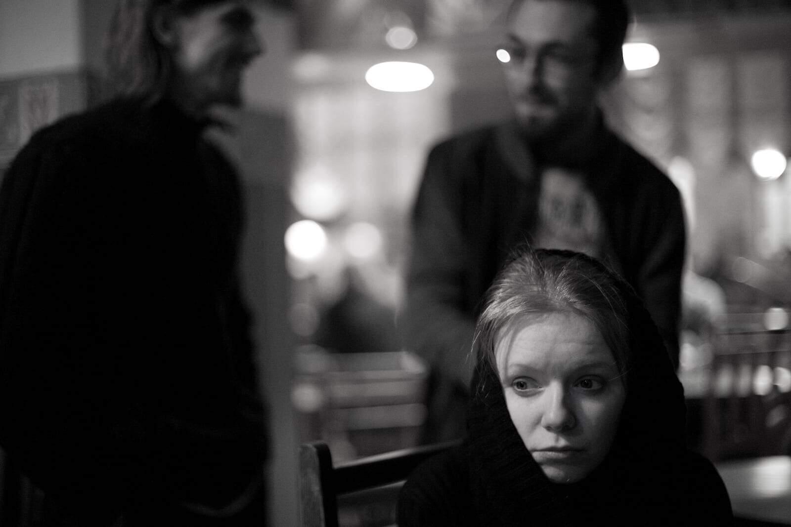 Концерт группы «Кубикмагги» в Москве