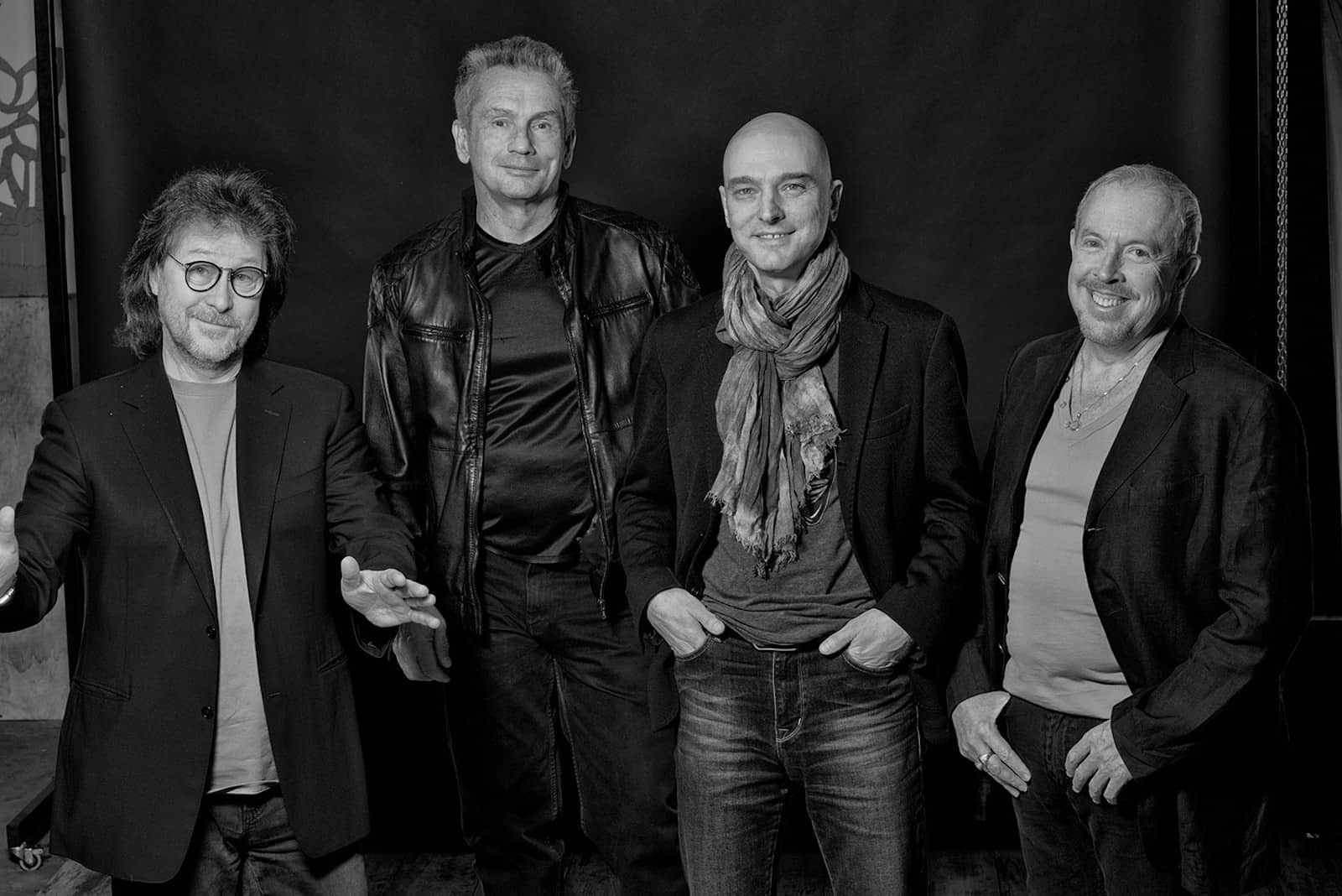Концерт группы «Машина Времени» «50 лет» в Москве