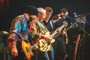 Концерт группы «Машина Времени» «50 лет» в Москве 2019