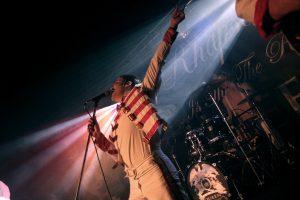 Queen Tribute Show – Bohemian Rhapsody в Москве
