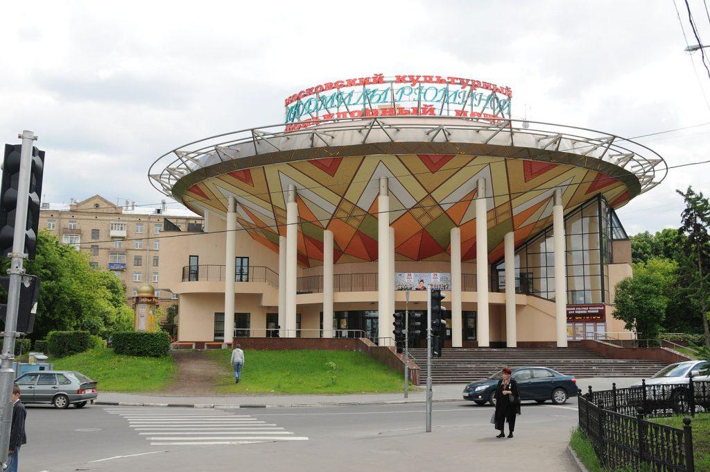 Театр Людмилы Рюминой