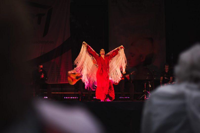 Фестиваль фламенко «Alternativo»