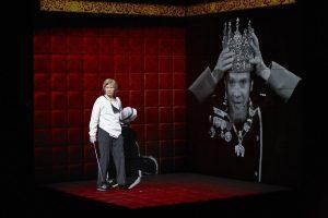 Спектакль «Гамлет | Коллаж» в Москве
