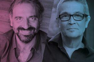 Концерт Стефано Боллани и Чано Домингеса в Москве