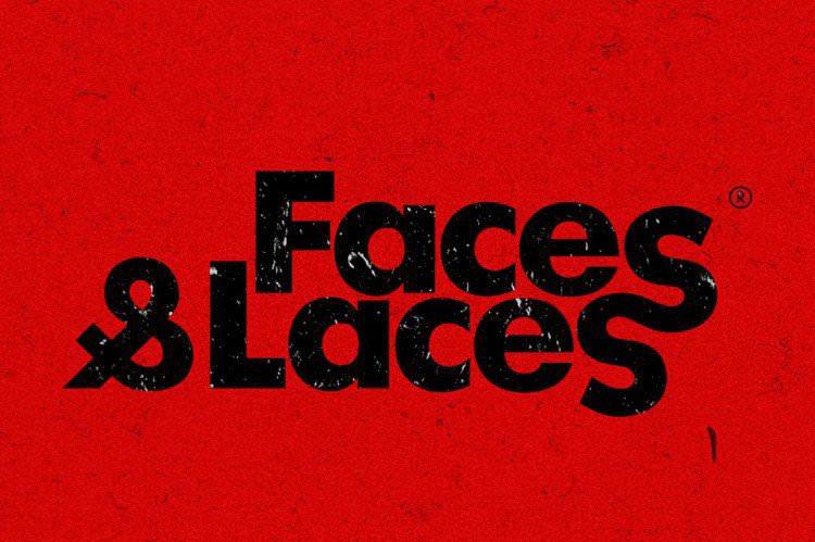 Выставка FACE &LACES