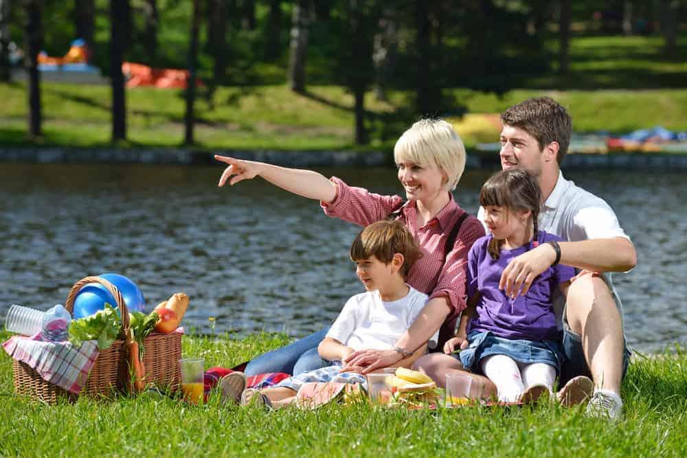 Преимущества отдыха с детьми на курортныхбазах и в санаториях