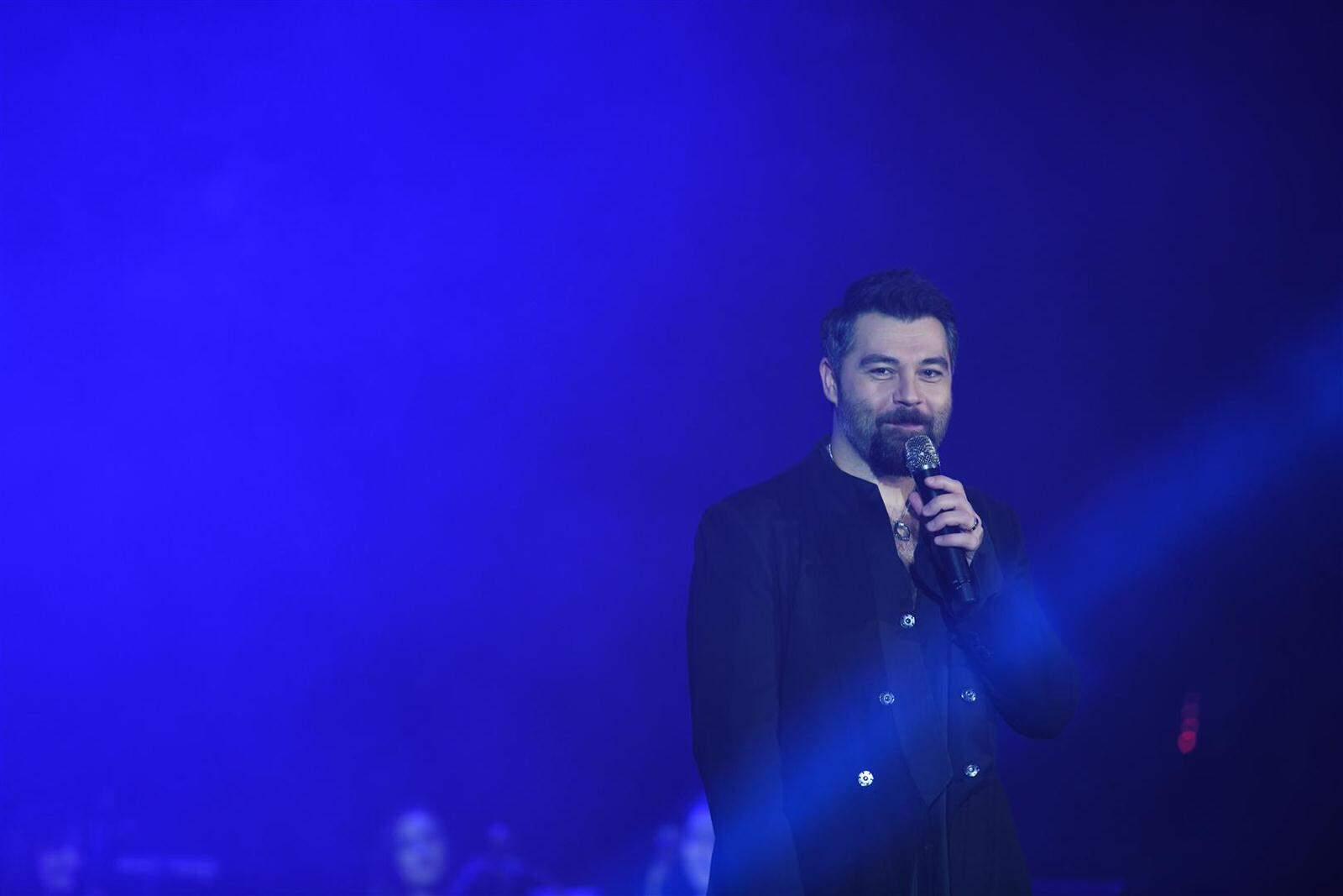 Концерт Алексея Чумакова в Москве