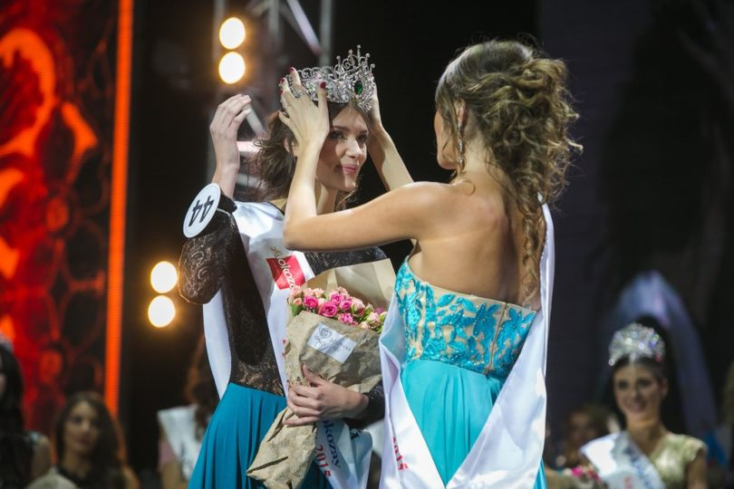 Конкурс «Краса России»