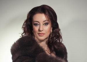 Концерт Тамары Гвердцители