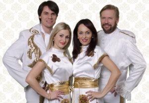 Трибьют-шоу ABBA «Abborn»