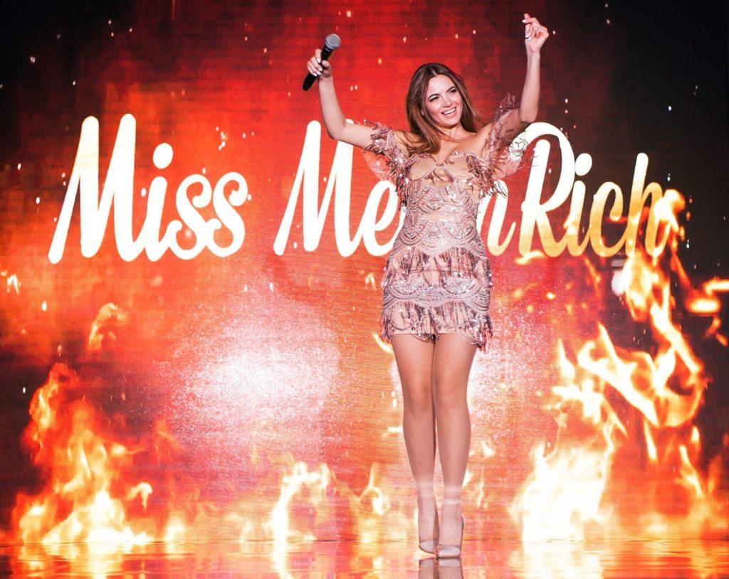 Miss Melon Rich XXL