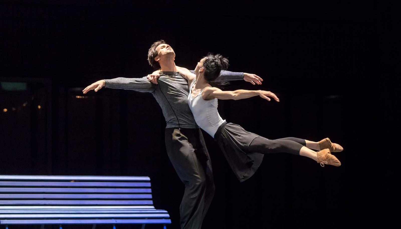 Балет «Эффект Пигмалиона» в Большом театре