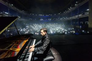 Концерт «Peter Bence. The Awesome Piano» в Москве