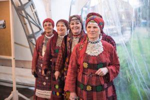 Концерт «Бурановские бабушки»