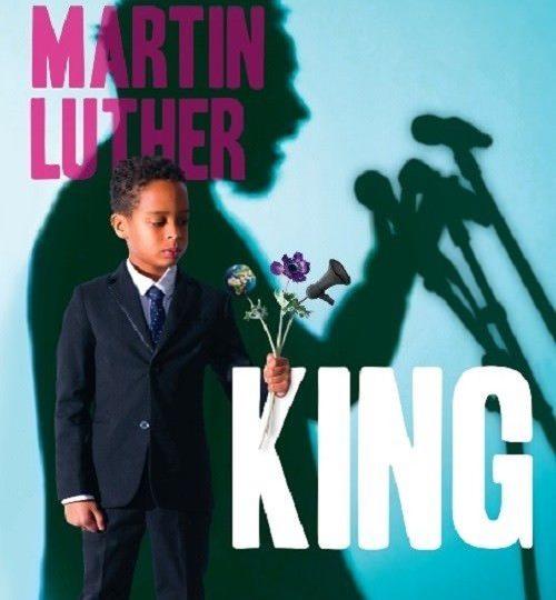 Концерт «Мартин Лютер Кинг»